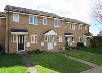 Thumbnail 2 bed terraced house for sale in Harebell Close, Cherry Hinton, Cambridge