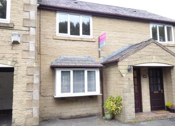 Thumbnail 2 bed flat to rent in Peel Court, Ramsbottom, Bury