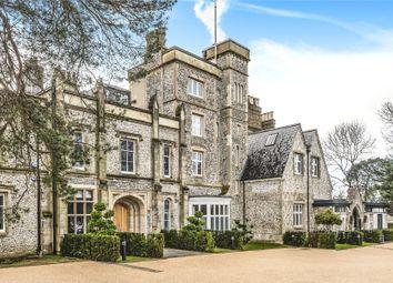 Ravensbourne House, Westerham Road, Keston BR2. 2 bed flat for sale
