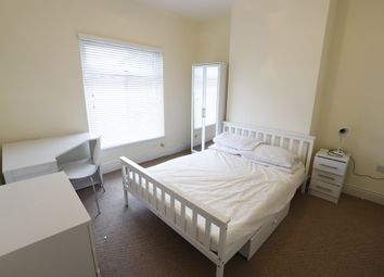 Thumbnail 1 bed terraced house to rent in Abbey Street, Silverdale, Newcastle-Under-Lyme