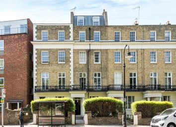 Thumbnail 1 bedroom flat for sale in Gloucester Avenue, Primrose Hill, London