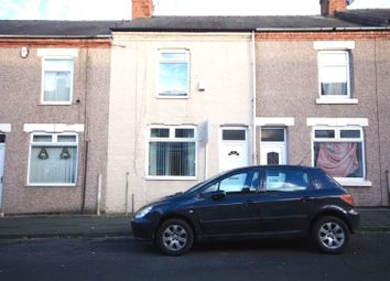 Thumbnail 2 bedroom terraced house to rent in Kitchener Street, Darlington