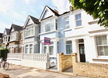 Thumbnail 3 bed flat for sale in Birkbeck Grove, Acton