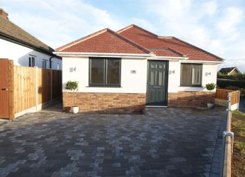 Thumbnail 2 bed detached bungalow for sale in Hill Lane, Hockley