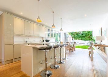 5 bed semi-detached house for sale in Cliveden Road, Wimbledon, London SW19