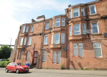 Thumbnail 1 bed flat for sale in 2/2, 5 Stuart Street, Old Kilpatrick, Glasgow