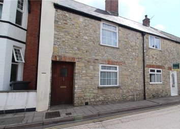 Thumbnail 2 bed terraced house for sale in Silver Street, Axminster, Devon