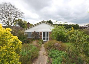 Thumbnail 3 bed bungalow for sale in Hailsham Road, Heathfield, East Sussex