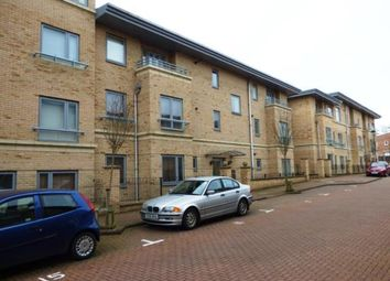 Thumbnail 1 bed flat for sale in Robinson Street, Bletchley, Milton Keynes