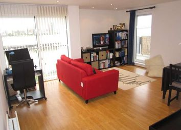 Thumbnail 2 bed flat to rent in Royal Artillery Quays, Riverside, London