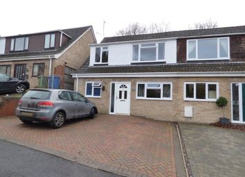 Thumbnail 4 bed property to rent in Allendale Close, Sandhurst