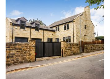 Thumbnail 4 bed detached house for sale in Milnthorpe Lane, Wakefield
