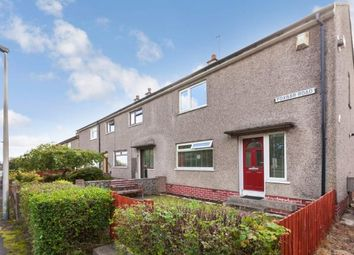 Thumbnail 2 bed end terrace house for sale in Foxbar Road, Paisley, Renfrewshire, .