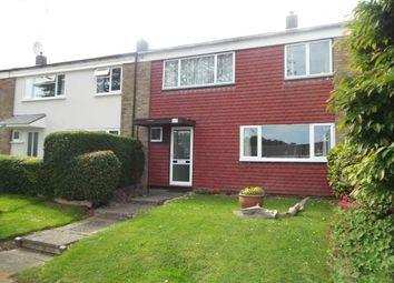Thumbnail 3 bed terraced house for sale in Vardon Road, Stevenage, Hertfordshire, United Kingdom