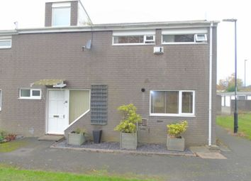 Thumbnail 3 bed terraced house for sale in Hallington Mews, Killingworth, Newcastle Upon Tyne