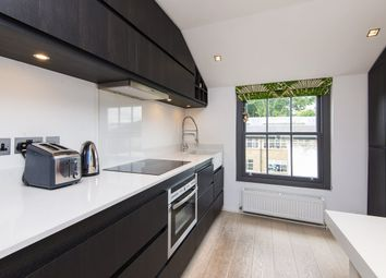 Thumbnail 2 bed flat to rent in Graham Terrace, London