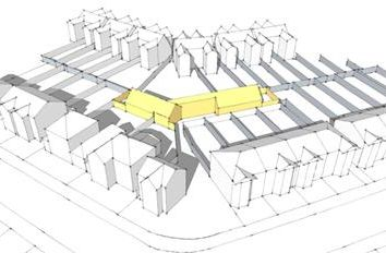 Thumbnail Commercial property for sale in Braeside, Teevan Road, Addiscombe, Croydon, Surrey