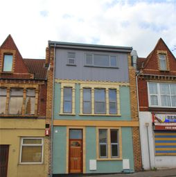 Thumbnail 4 bed terraced house for sale in West Street, Bedminster, Bristol