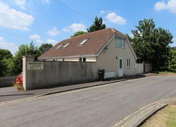 2 bed flat to rent in Parkside House, Avon Road, Keynsham BS31