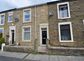 Thumbnail 3 bed terraced house for sale in Clifton Street, Rishton, Blackburn
