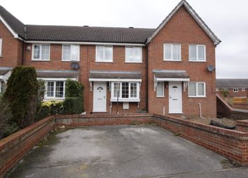 Thumbnail 2 bed terraced house for sale in Hunters Ridge, Highwoods, Colchester