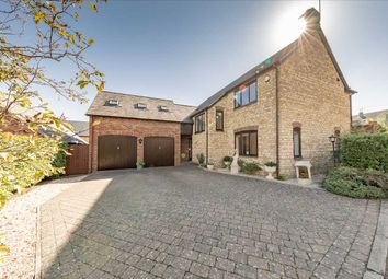 Thumbnail 5 bed detached house for sale in High Street, Potterspury, Towcester