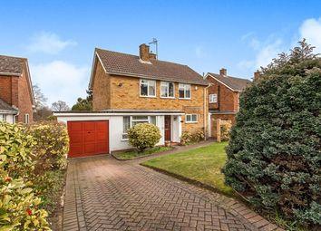 Thumbnail 3 bed detached house for sale in Greenleas, Pembury, Tunbridge Wells