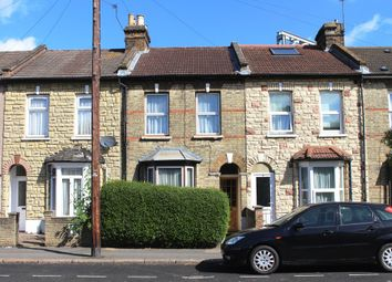 Thumbnail 2 bed terraced house for sale in Stracey Road, Forest Gate