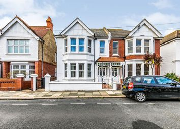 Thumbnail 5 bed semi-detached house for sale in Modena Road, Hove