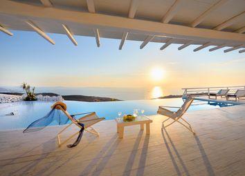Thumbnail 8 bed villa for sale in Kastro, Mykonos, Cyclade Islands, South Aegean, Greece