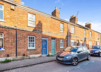 Thumbnail 2 bed terraced house for sale in Acre End Street, Eynsham, Witney