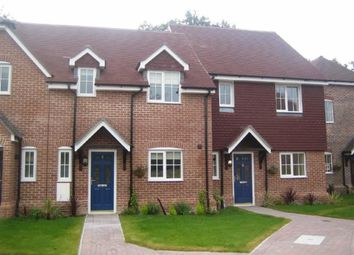 Thumbnail 3 bed semi-detached house to rent in Wheelwrights Close, Highclere, Newbury