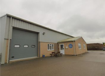 Thumbnail Light industrial to let in Unit 7 Greenham, Witchford, Ely, Cambridgeshire