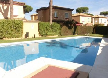 Thumbnail 4 bed terraced house for sale in Chiclana De La Frontera, Chiclana De La Frontera, Andalucia, Spain