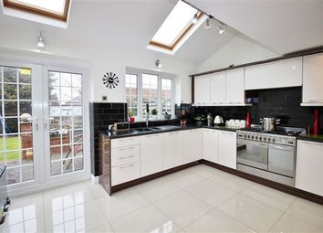 Thumbnail 4 bed detached house for sale in Queens Road, Beighton, Sheffield