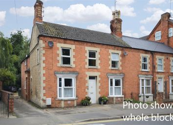 Thumbnail 3 bed flat for sale in Grove Street, Raunds, Wellingborough, Northamptonshire