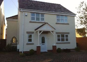 Thumbnail 5 bed property to rent in Broomheath Lane, Stapleford, Tarvin, Chester