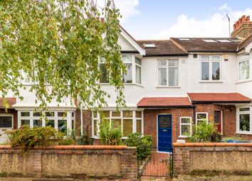 Thumbnail 4 bedroom terraced house to rent in Highview Road, London