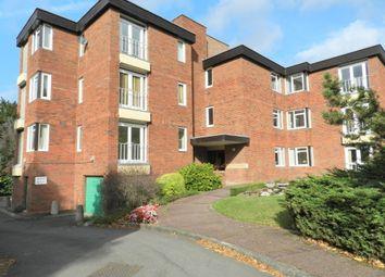 Thumbnail 2 bed flat for sale in Eldorado Crescent, Cheltenham