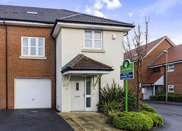 Thumbnail 4 bed semi-detached house to rent in Testwood Place, Totton, Southampton