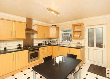 Thumbnail 2 bed terraced house for sale in Westthorpe Road, Killamarsh, Sheffield, Derbyshire