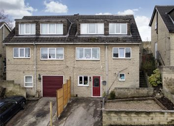 Thumbnail 3 bed semi-detached house for sale in Enfield Close, Batley, West Yorkshire