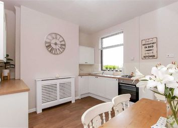 Thumbnail 2 bed terraced house for sale in Bolton Road, Abbey Village, Chorley