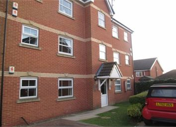 Thumbnail 1 bed flat to rent in Malvern Drive, Woodlaithes, Rotherham, South Yorkshire