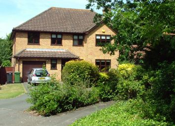 Thumbnail 4 bedroom detached house for sale in Old Manor Way, Chislehurst