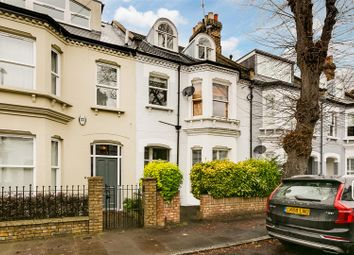 Upham Park Road, London W4. 2 bed flat