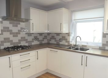 Thumbnail 3 bedroom property to rent in Homer Park, Saltash