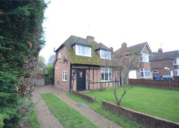 Thumbnail 3 bed detached house for sale in New Road, Holyport, Maidenhead