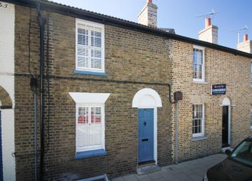 Thumbnail 2 bed terraced house for sale in Lammas Gate, Abbey Street, Faversham