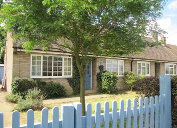 Thumbnail 2 bed semi-detached bungalow to rent in Mackley Close, Deddington, Banbury